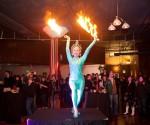 FIRE Hand Dance
