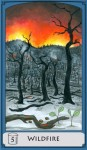 Science Tarot -Samples of cards-