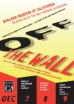 Off The Wall - Oakland Museum of California