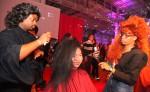 80's Popup Salon Hair Heaven