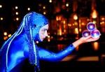 Blu Orb