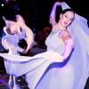 Veil Dance