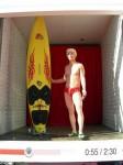 Malibu Surfer Ken