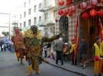 ASIAN FUSION-parade