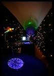 Illuminated Installations