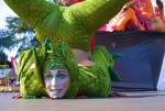 Green Aspara