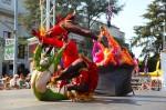 Acrobatics & contortion
