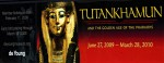 Tutankhamun and the Golden Age of the Pharaohs - The de Young Museum