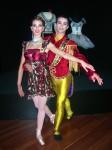 Ballet Pan