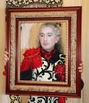 Louis XIV & Marie-Antoinette Baroque Portraits