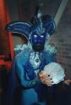Blu Oracle