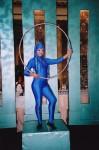 Blu gyronaut