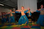 Blu youth dancers