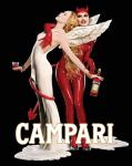 Branding Promotion for Campari