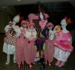 Candy Ensemble