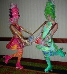 Roller Candy Girls