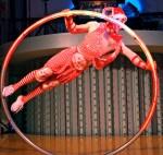 Candyland Cyr Wheel