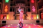 Candyland Unicycle