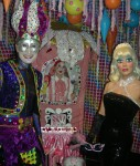 Castlepolis King candy & Barbie