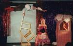 Castlepolis acrobatics