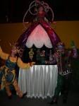 Castlepolis puppet show