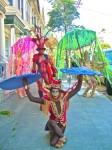 Castro St Fair Parade Ensemble