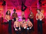 Chippendale Dancers & Acrobats