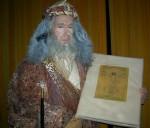 Crack the da Vinci code with Leonardo and Mona Lisa…