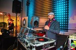 DJ Matteo Spins Artful Grooves