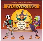 DR. ELMO CD -DR. ELMO SINGS the BOOS-