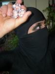 Diamond Thief
