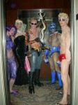 Living Dolls Collection