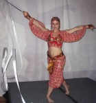 Arabian Dancer