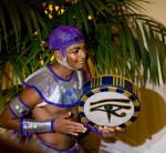 Egyptian Drummer