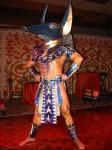 Egyptian gods-Anubis