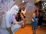 Fairy & Child