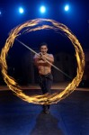 EARENDIL -Extreme acrobatic fire act-