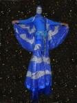 Flaming Blu