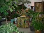 Flora Table Dress