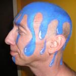 Get painted Blu!