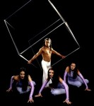 Arabian Cube