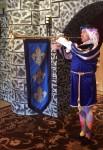 Heralding Trumpeter