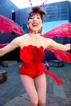 Red Fairy Love Bug