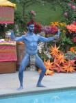 Blu Vishnu