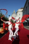 Asian Fusion at SF Opera Opening