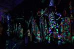 Blacklight Dancers
