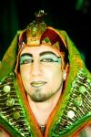 Green pharaoh