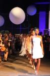 City bridal fashion show