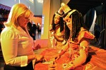 Egyptian Golden Tarot Card Reading Sisters