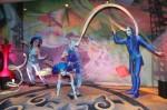 Blu fairies